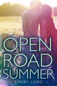Country music tour. Summer romance. Mending broken souls. Oh, and Matt Finch. *swoon*