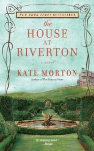 Morton's work has improved with each publication, but her debut still holds something near and dear to my heart.