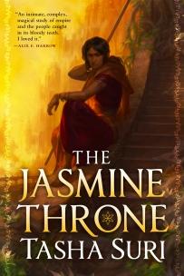 JasmineThrone